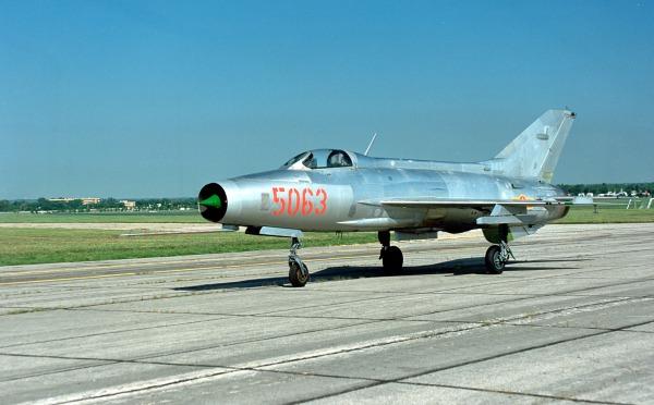1973年に発生したイスラエル空軍VS北朝鮮空軍によるドッグファイト
