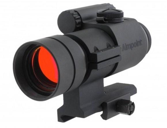 高いコストパフォーマンスを誇る「Aimpoint Carbine Optic