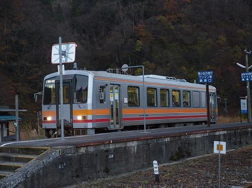 平岩駅120
