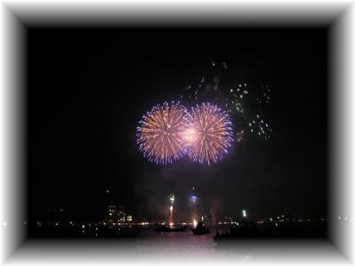 2011年8月7日島祭り②