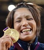 松本選手おめでとうございます。感動しました。