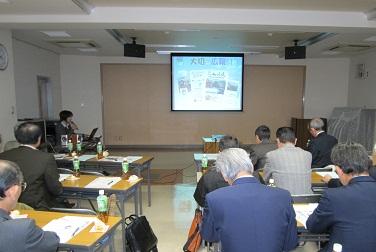 福井市社北公民館で大変な勉強をさせて頂きました。