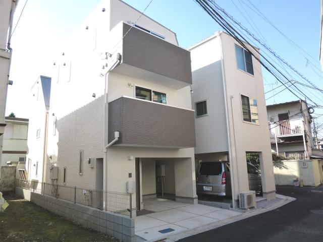 豊島4丁目B棟 (4)