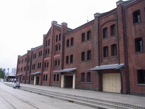 赤レンガ倉庫3
