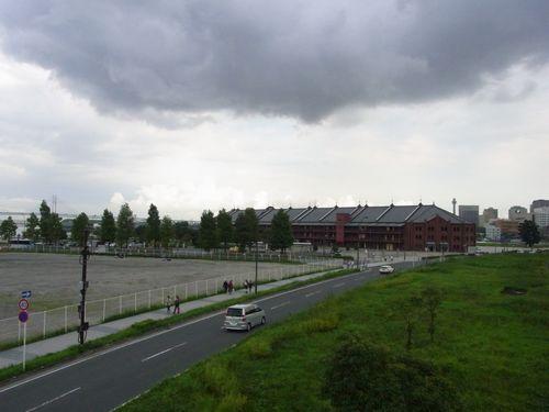赤レンガ倉庫8