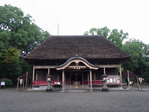 青井阿蘇神社6