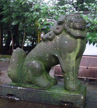 青井大神宮2