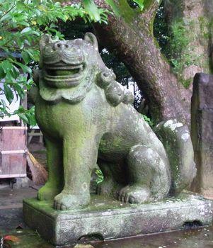 青井大神宮3