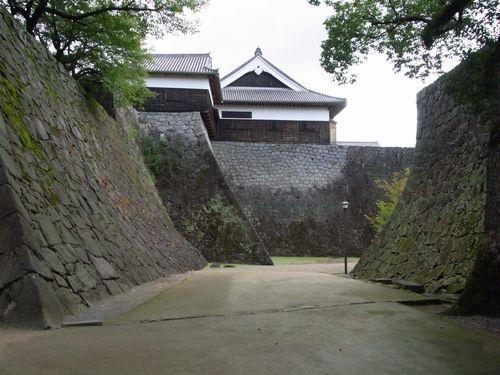 熊本城21
