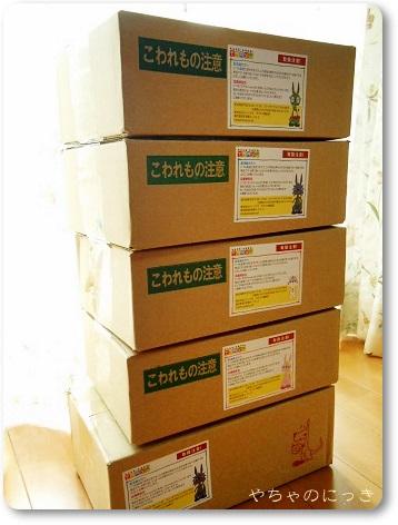 20141005箱5個