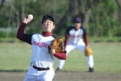 イマジン野球部