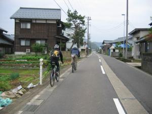 2、中野町