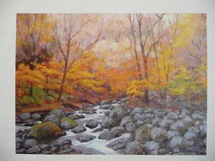 芸術の秋3