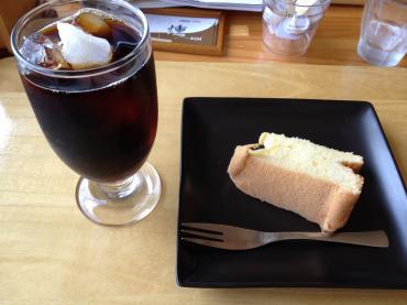 スモークカフェ