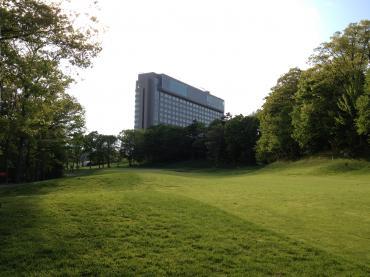 札幌北広島ゴルフ倶楽部