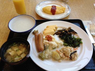 神戸ベイシェラトン ホテル