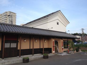 サッポロ珈琲館厚別店