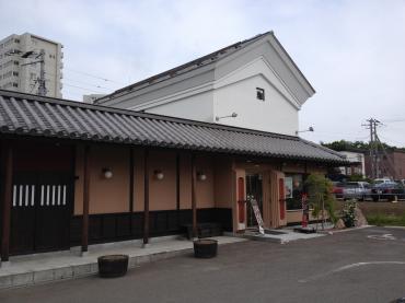 サッポロ珈琲館 厚別店