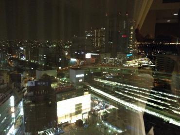 横浜シェラトン
