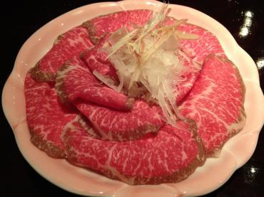 steak&wine いしざき