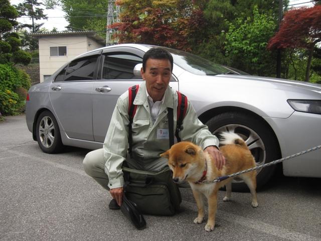 菅家さんのお父さん2