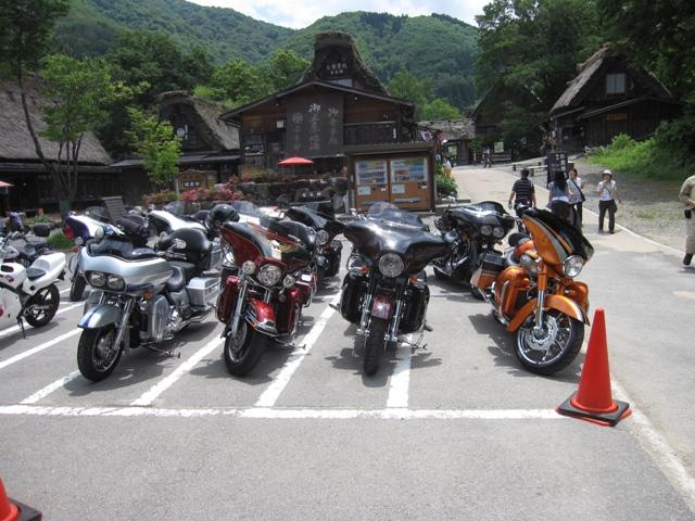 白川郷・金沢ツーリング001075