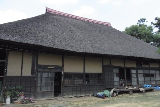 大塚家住宅