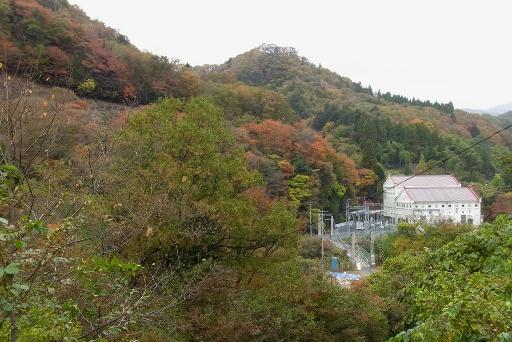 夏井川第2発電所