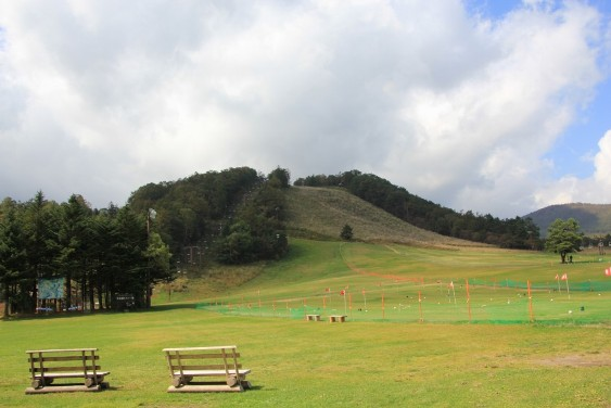 天狗山スキー場