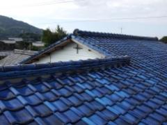 屋根工事 003