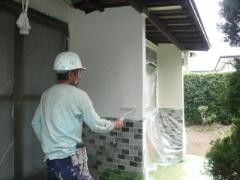 塗装工事 013