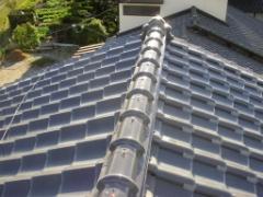 屋根葺き替え 052