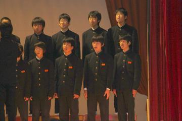 中学校(合唱2)