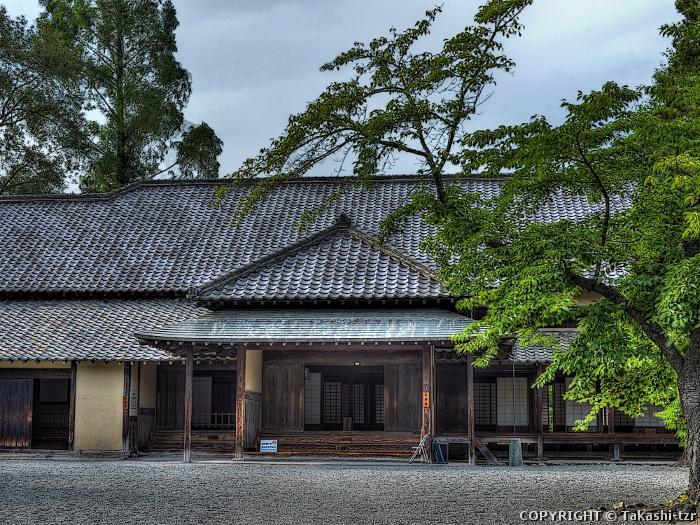 旧文武学校