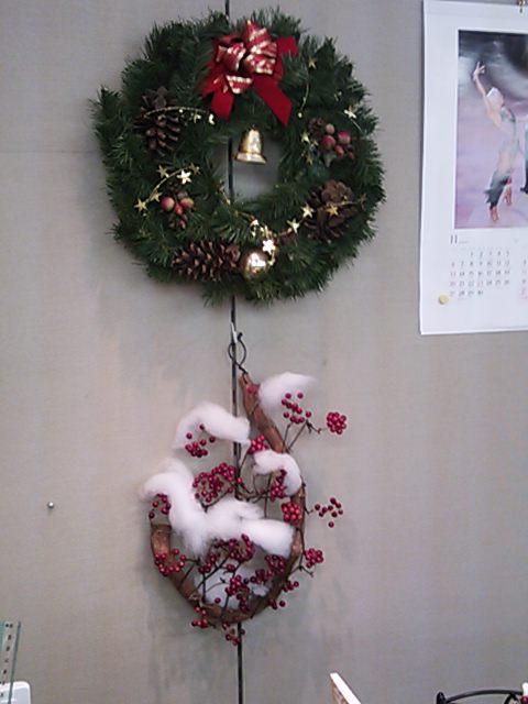 古川製クリスマス飾り2