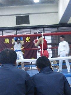 ボクシング 1