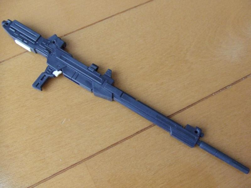 MGリゼルライフル1