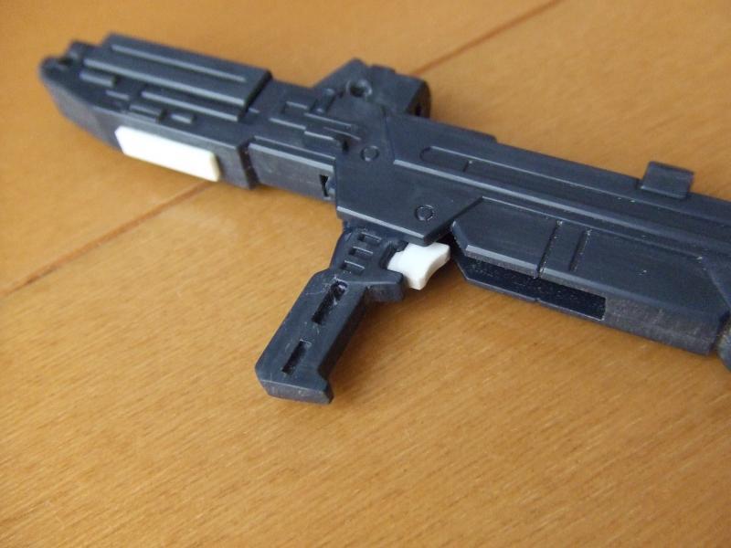 MGリゼルライフル2