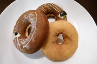 neynドーナッツ