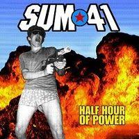 Sum 41 HHOP
