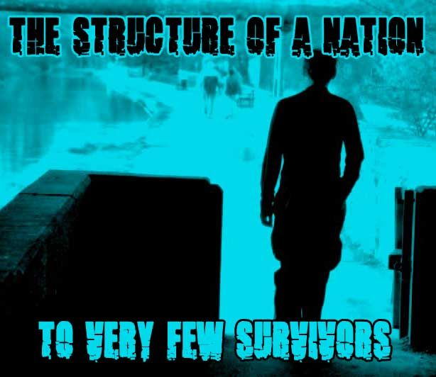 THE STRUCTURE OF A NATION 2