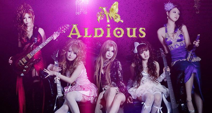 aldious840c
