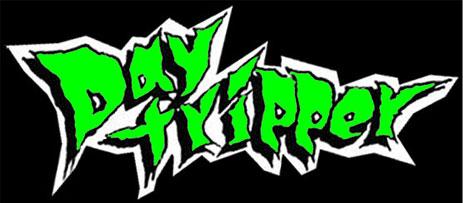 Day tripper 1st Album