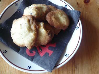 エミリークッキー