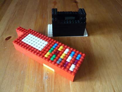 携帯レゴ2