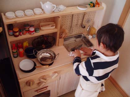 二代目キッチン1