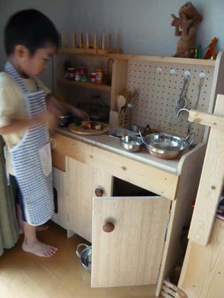 二代目キッチン2