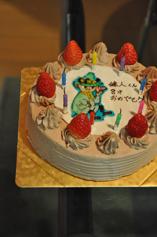 K誕生日3