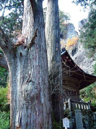 群馬県 榛名神社1