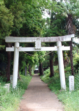 茨城県 香取八坂神社①2012_0524_edited-3
